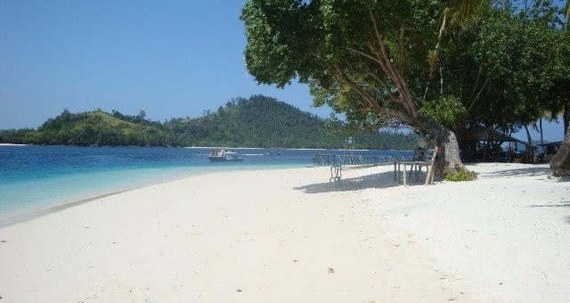 Rekomendasi Wisata Pantai Di Lampung Yang Wajib Kamu Kunjungi