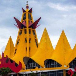 10 Destinasi Wisata Bandar Lampung dan Sekitarnya yang Mempesona