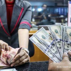 Prediksi Kurs Rupiah: Menanti Realisasi Negosiasi AS-China