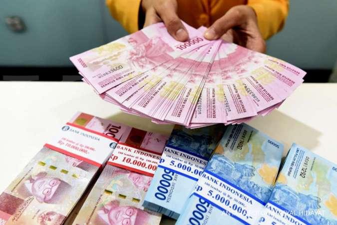Kurs JISDOR: Rupiah menguat untuk hari ketiga ke Rp 14.195 per dolar AS