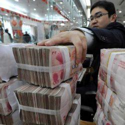 Dapat Berkah Dari China, Yen Kian Perkasa