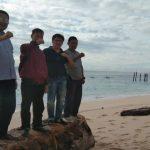 Eksotisnya Pulau Pisang, Lumba-Lumba Dan Gurihnya Buah Kelor