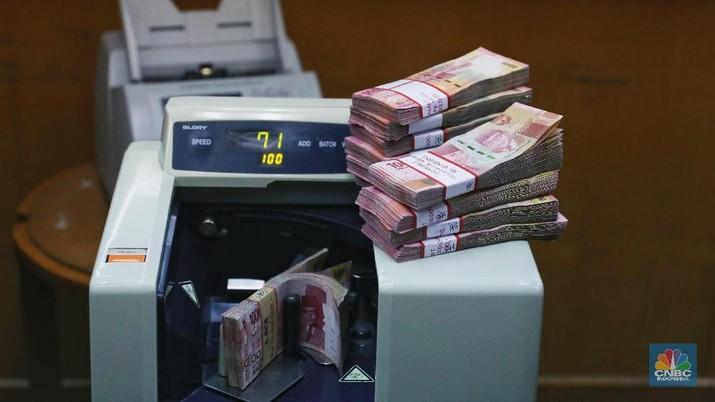 Rupiah Kini Terlemah di Asia, Jangan-jangan karena Hantu CAD