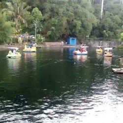 Tempat Wisata di Lampung – Dam Margo Tirto di Tanggamus Tempat Wisata Sederhana dan Murah
