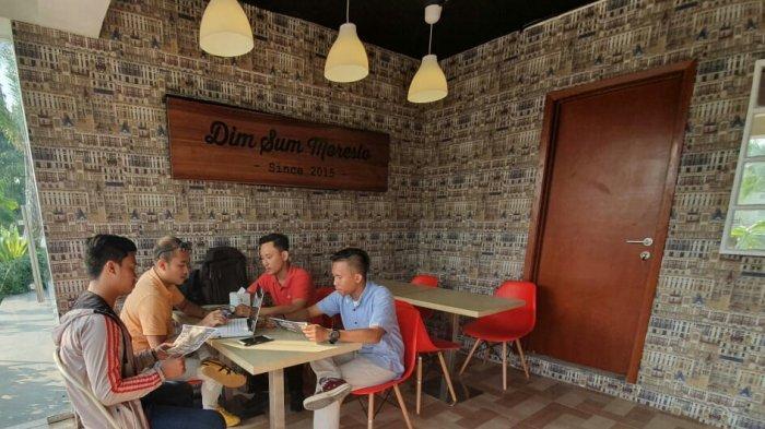 Dimsum Moresto Kini Hadir di Springhill Condotel Lampung
