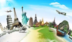5 Tips Liburan ke Luar Negeri