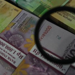 Menguat di Kurs Tengah BI, Rupiah Terlemah Kedua Asia di Spot