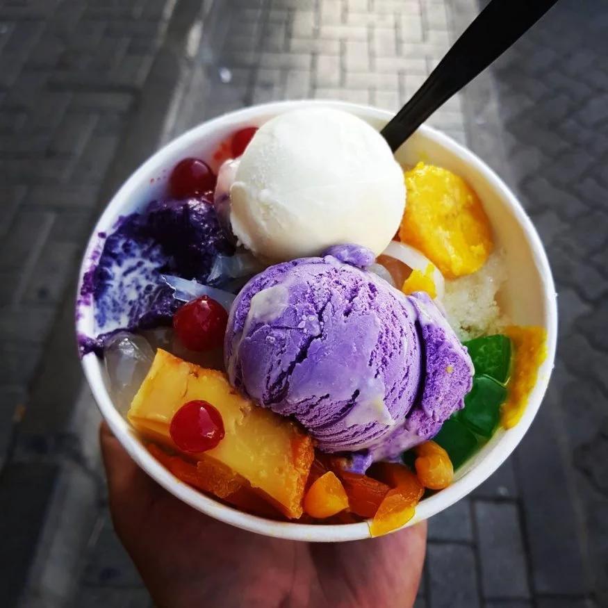Yummy! Ini Street Food Paling Enak Sedunia