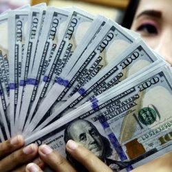 Dolar AS Loyo Lagi, Perlahan Jauhi Rp 14.200