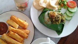 Kuliner Unik dan Menarik di Dapoer Mang Obel