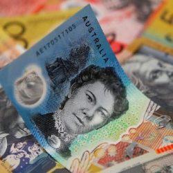 AS-China Adem, Dolar Australia Nyaman Menguat