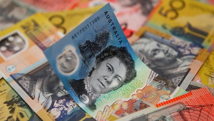 AS-China Adem, Dolar Australia Nyaman Menguat