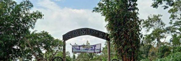 Wisata-Wisata di Kemiling Bandar Lampung, Rumah Strawberry & Taman Kelinci hingga Kedaung Camp 91