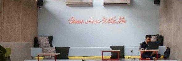 Kedai Kopi Kini, Cafe Kekinian Nyaman dan Instagramable