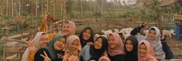 Wisata Edukasi Pertanian Kekinian di Agrowisata Sabina Lumbung Perada