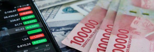 Awal Pekan, Berikut Kurs Rupiah Hari Ini di 5 Bank