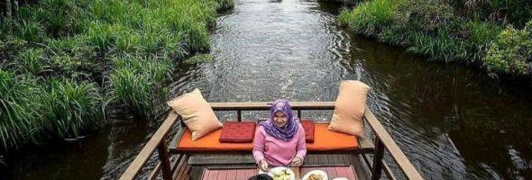 Survei: Mayoritas Orang Indonesia Bakal Traveling Saat New Normal Berlaku